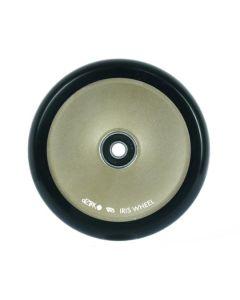 AZTEK Iris Wheels (PAIR) 110mm - BRONZE
