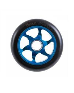 Flavor 110mm Awakening Wheel - BLUE/BLACK