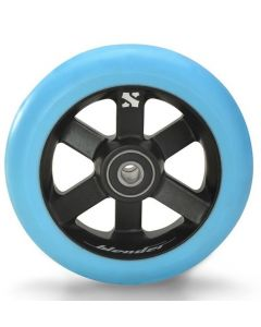 Sacrifice BLENDER Wheel 110mm - LIGHT BLUE/BLACK