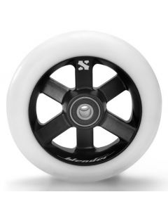 Sacrifice BLENDER Wheel 110mm - WHITE/BLACK