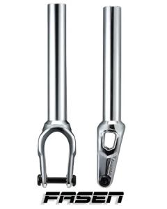 FASEN Bullet Forks IHC - Chrome
