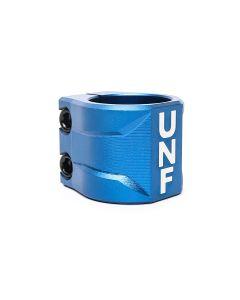 UNFAIR Chic HIC Double Clamp - BLUE