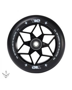 ENVY 110mm Diamond Wheel - BLACK