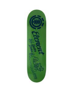 ELEMENT Skateboard Deck FAMILY BIZ WATER 8.25