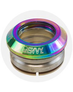 ENVY Integrated Headset OIL SLICK