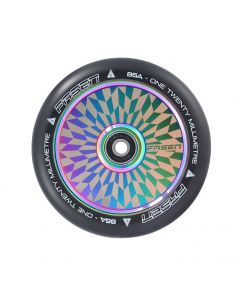 FASEN 120mm Hollow Core Wheel - HYPNO OFFSET - OIL