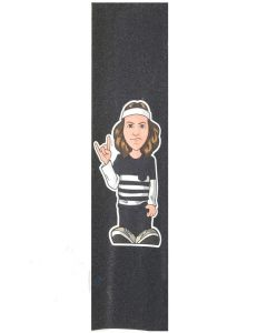 FIGZ Collection Griptape - Dylan Morrison