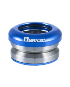 Flavor Awakening Integrated Headset - Blue