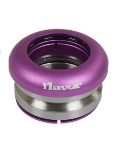 Flavor Awakening Integrated Headset - Purple
