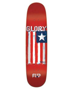 FLIP Skateboard Deck ROWLEY GLORY 8.44