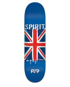FLIP Skateboard Deck ROWLEY SPIRIT 8.25