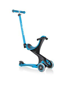 GLOBBER GO UP COMFORT Convertible - Sky Blue