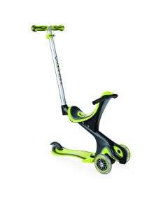 GLOBBER EVO COMFORT Convertible-Lime Green