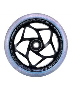 ENVY 120mm  GAP CORE WHEEL- GALAXY