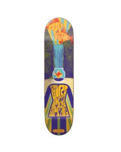 GIRL Skateboard Deck MARIANO FILLMORE 8.25