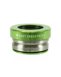 Root Industries AIR Integrated Headset - GREEN