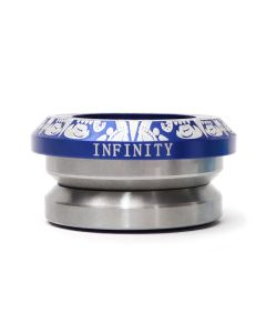 INFINITY Mayan Integrated Headset - BLUE