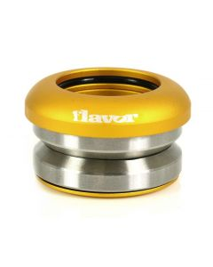 Flavor Awakening Integrated Headset - Gold