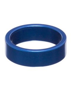 Headset Spacer 10mm BLUE