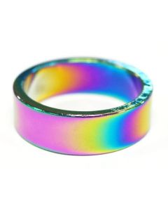 Headset Spacer 20mm OIL SLICK
