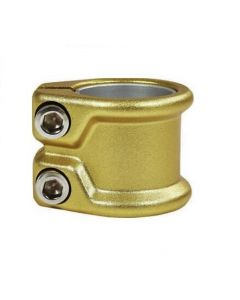 DISTRICT HT Double Clamp - AARUM