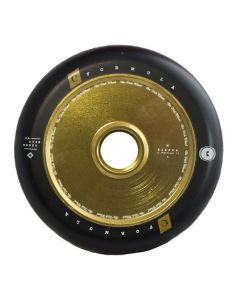 UrbanArtt Hollow Core V2 Wheel - 120mm - GOLD