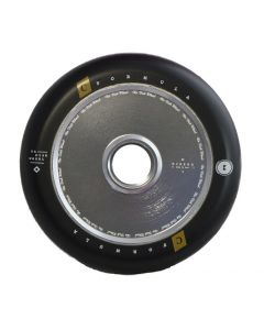 UrbanArtt Hollow Core V2 Wheel - 120mm - CHROME