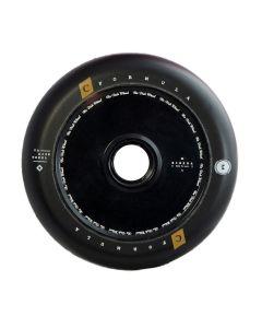 UrbanArtt Hollow Core V2 Wheel - 110mm - BLACK