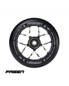 FASEN 110mm JET WHEEL -CHROME