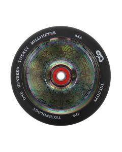 INFINITY 120mm Wheels (PAIR) - MAYAN NEO