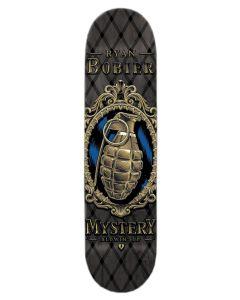 MYSTERY Skateboard Deck BOBIER GRENADE 8.25