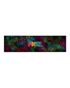"Figz Collection Griptape -  6"" x 23"" - Rainbow"