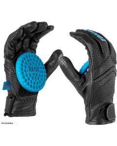 RAYNE Longboard Slide Gloves HIGH SOCIETY V2 Size Large