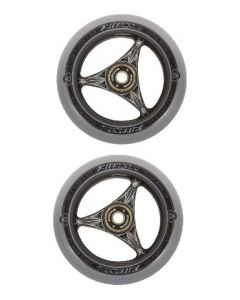 Rogue 110mm Tbone Ripper Grey/Black (Pair)