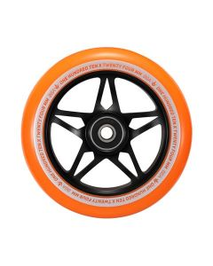 ENVY 110mm S3 Wheel Black/Orange