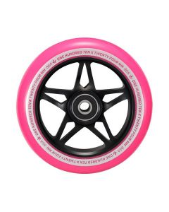 ENVY 110mm S3 Wheel Black/Pink