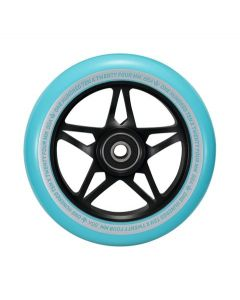 ENVY 110mm S3 Wheel Black/Teal