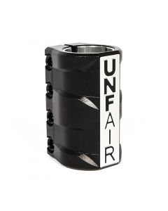 UNFAIR Raven SCS Clamp - BLACK
