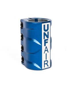 UNFAIR Raven SCS Clamp - BLUE