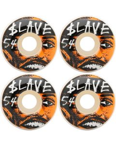 SLAVE LOUSY ORANGE 54MM 99A