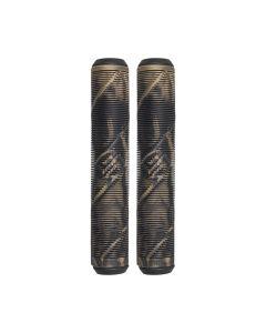 Striker Grips - BLACK/GOLD
