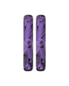 Striker Grips - BLACK/PURPLE