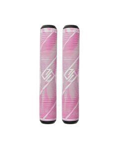 Striker Grips - WHITE/PINK