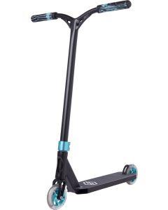 Striker LUX Scooter - BLACK / TEAL