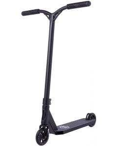 Striker LUX Scooter - BLACK
