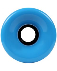 TGM Longboard Wheels 70mm 78a Solid Light Blue