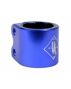 UrbanArtt Primo V4 Clamp - Blue