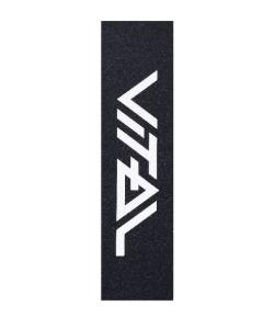 Vital - Grip Tape - Logo White