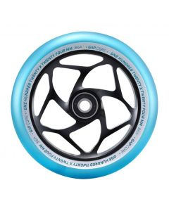 ENVY 120mm  GAP CORE WHEEL- TEAL