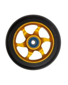 Flavor 110mm Awakening Wheel - GOLD/BLACK